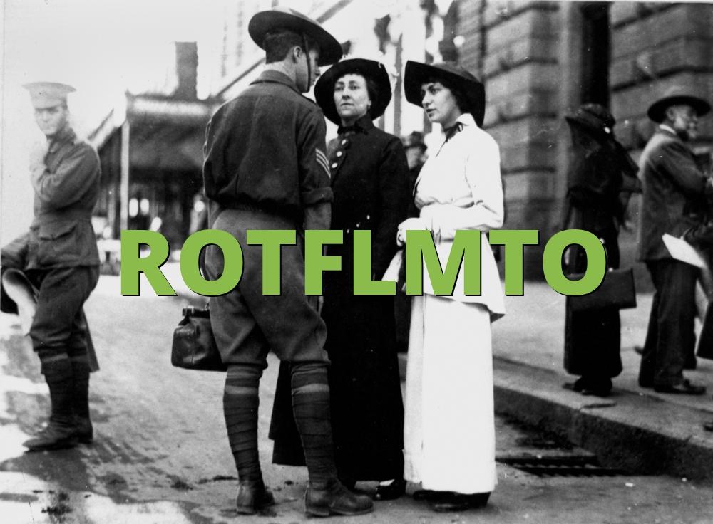 ROTFLMTO
