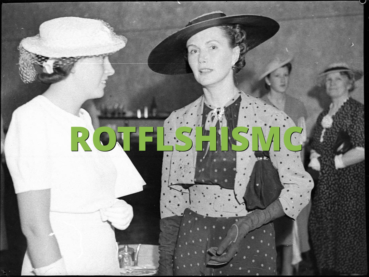 ROTFLSHISMC
