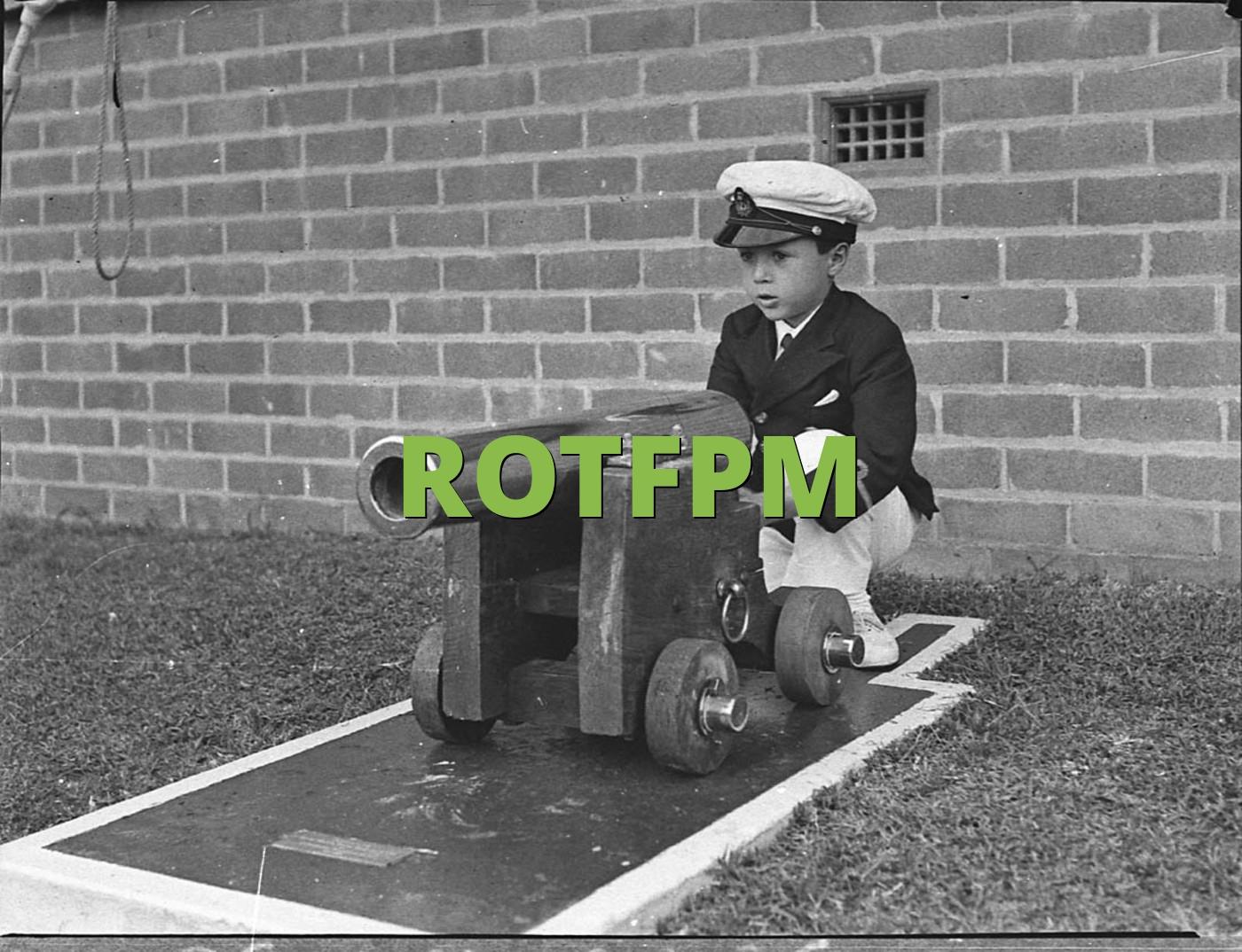 ROTFPM