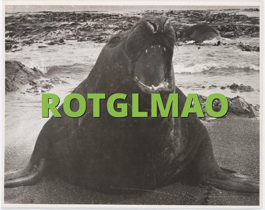 ROTGLMAO