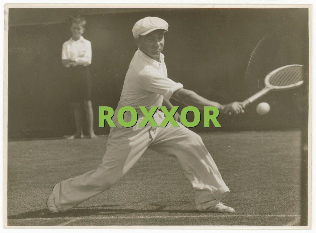 ROXXOR