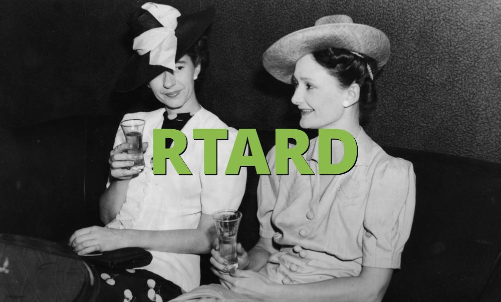 RTARD