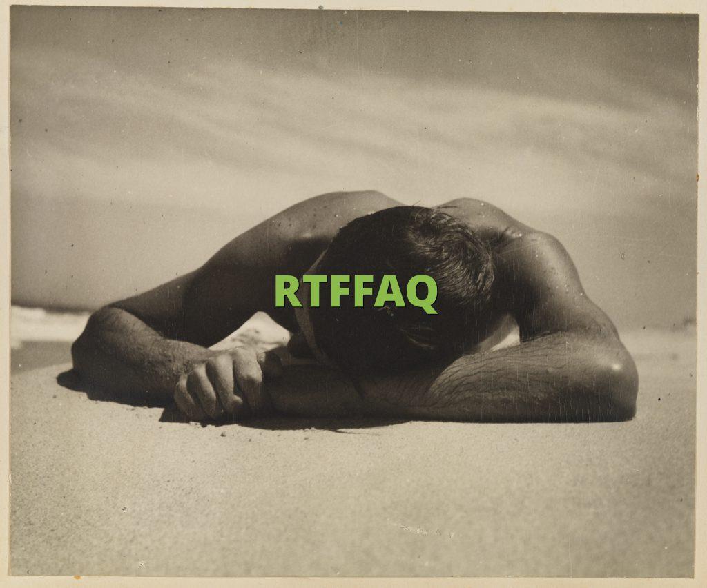RTFFAQ
