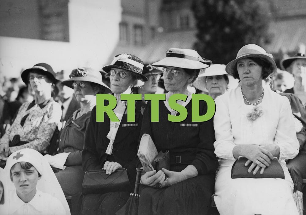 RTTSD