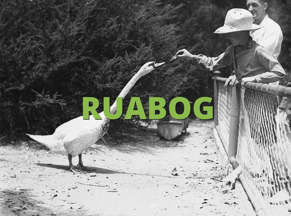 RUABOG