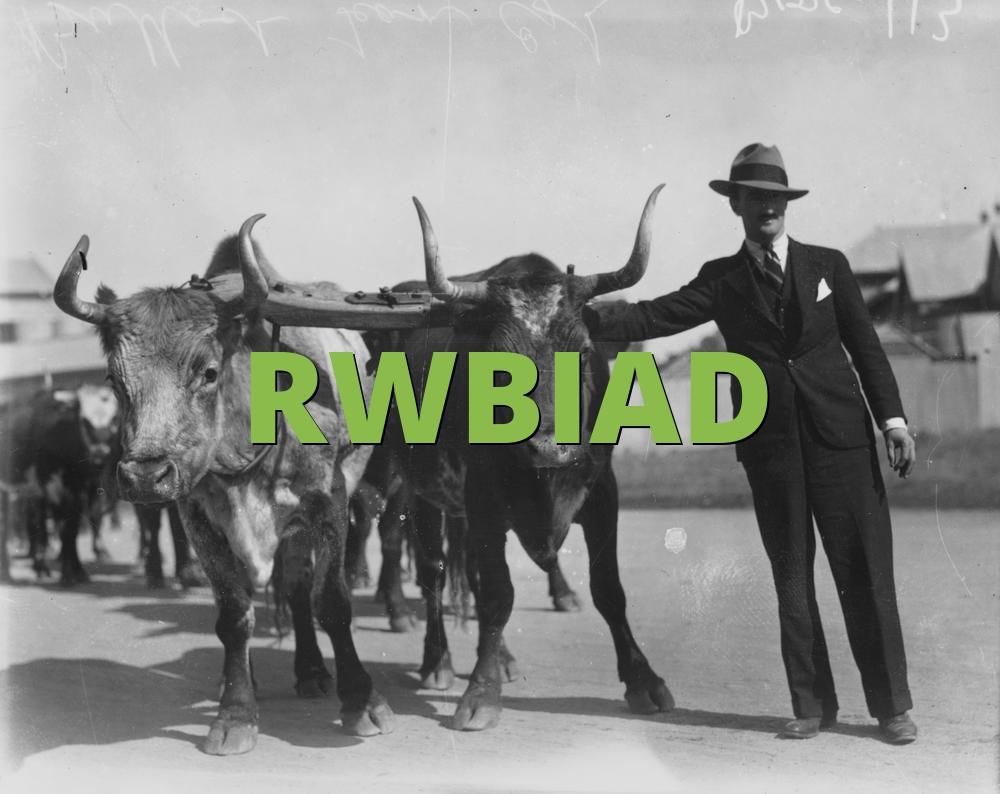 RWBIAD