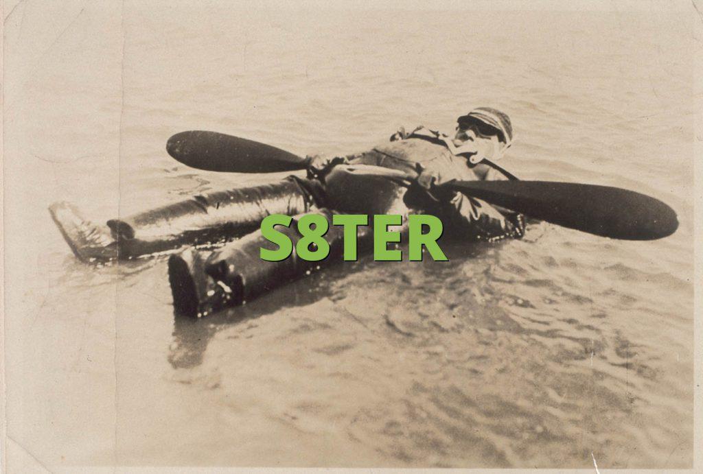 S8TER