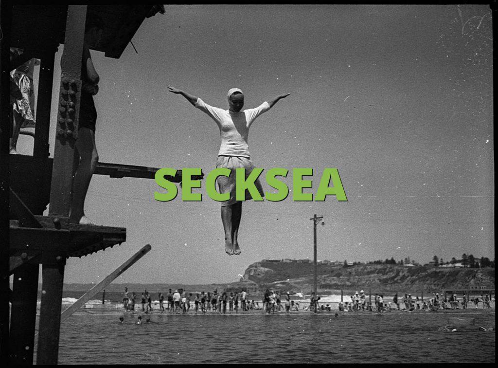 SECKSEA