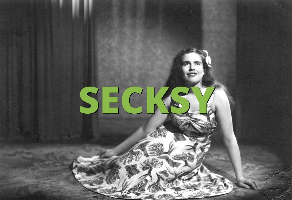 SECKSY
