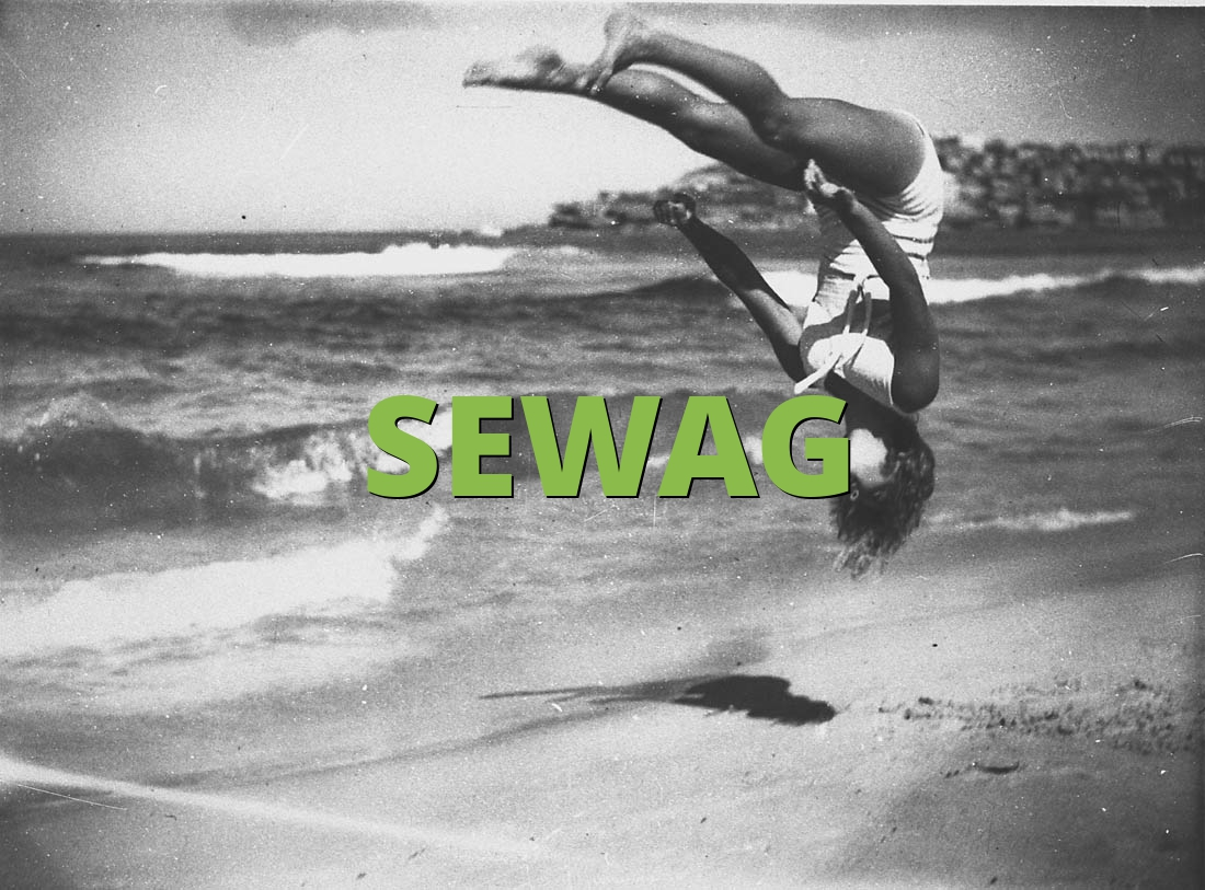 SEWAG