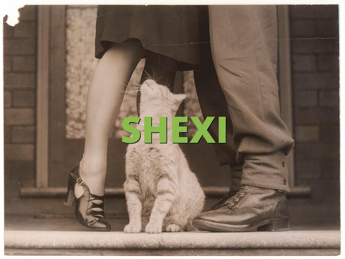 SHEXI