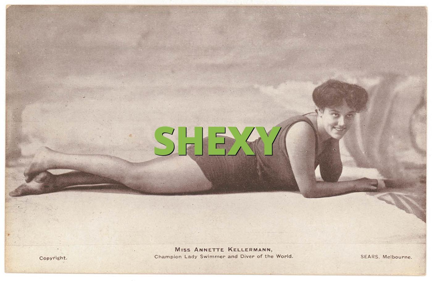 SHEXY