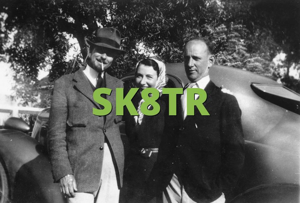 SK8TR