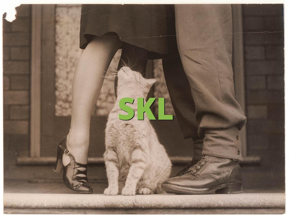 Skl meaning