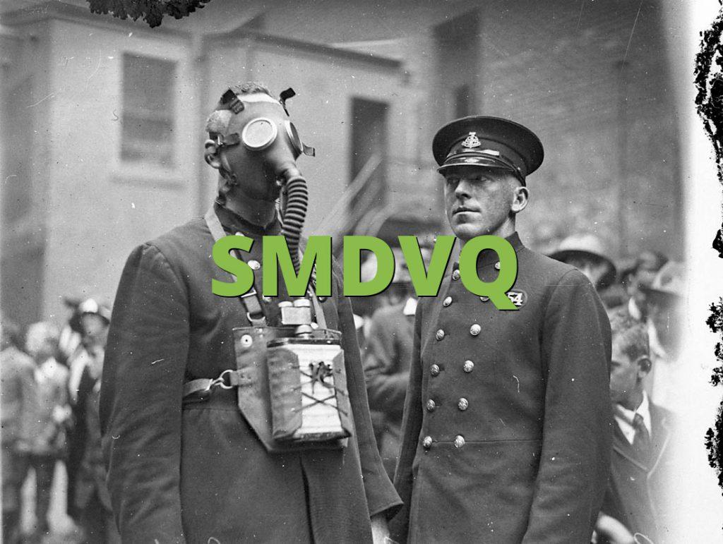 SMDVQ