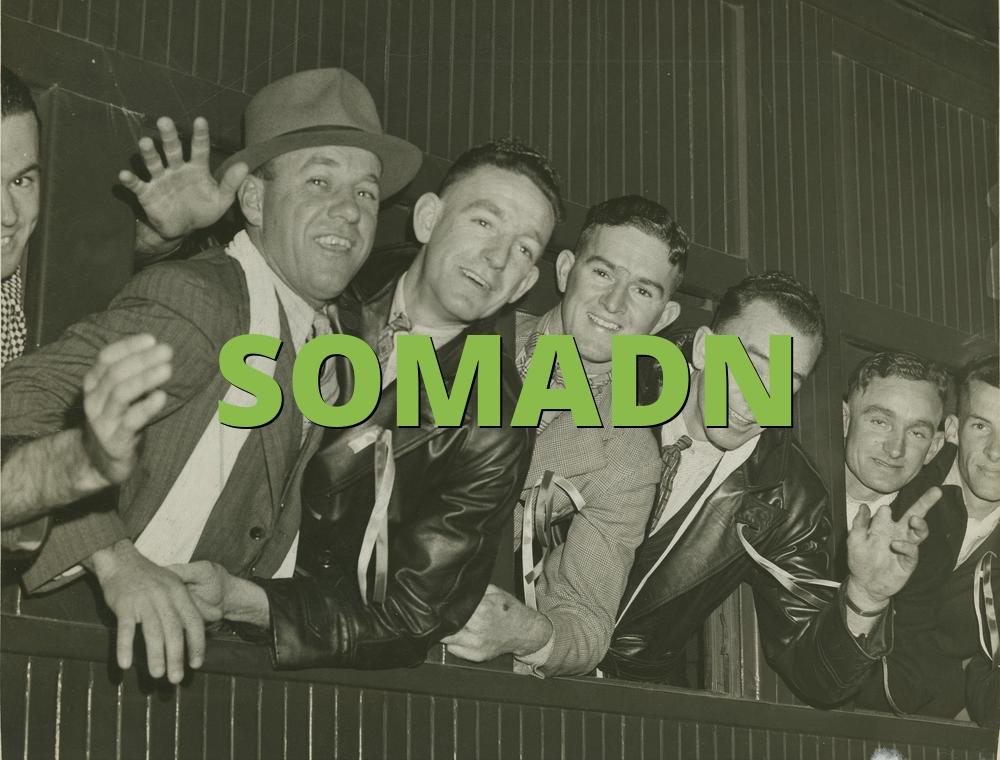 SOMADN