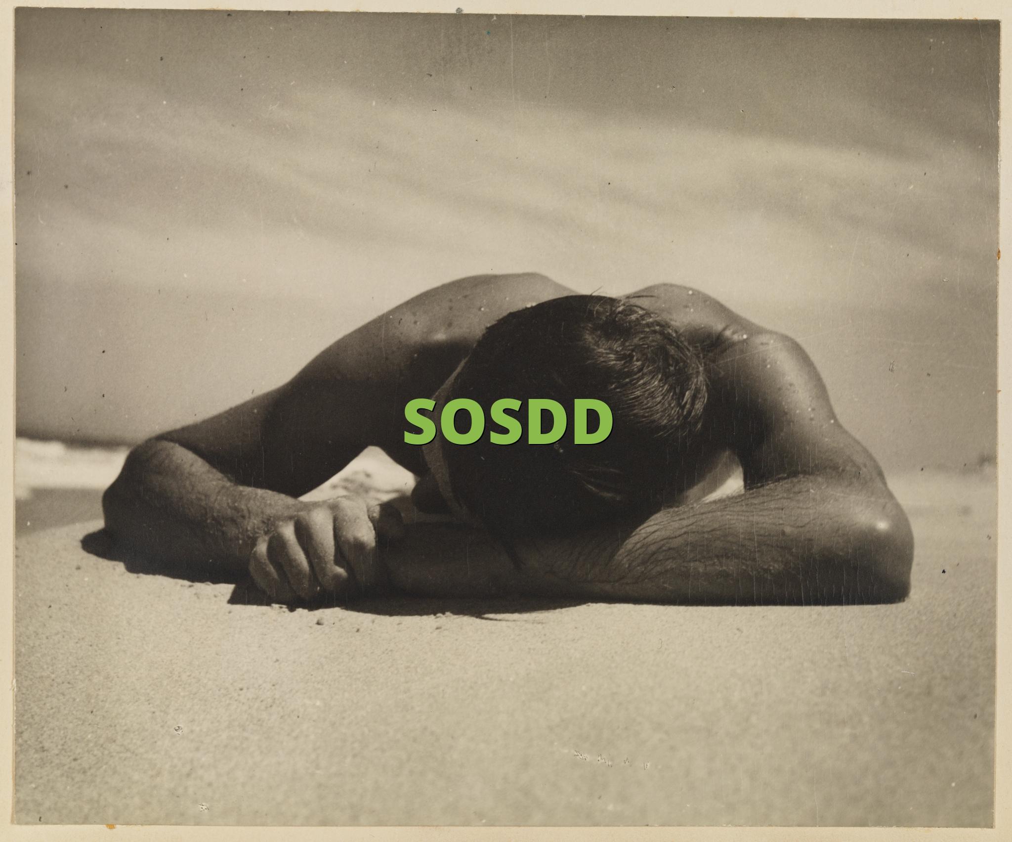 SOSDD