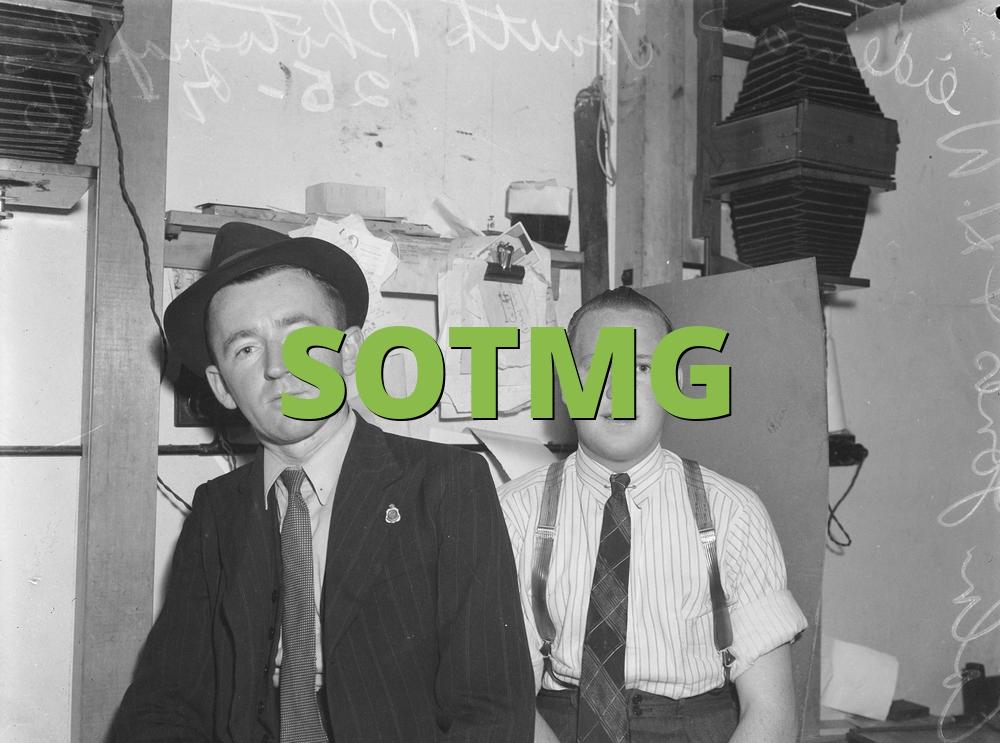 SOTMG