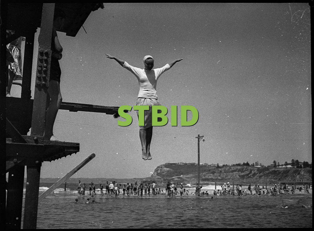 STBID