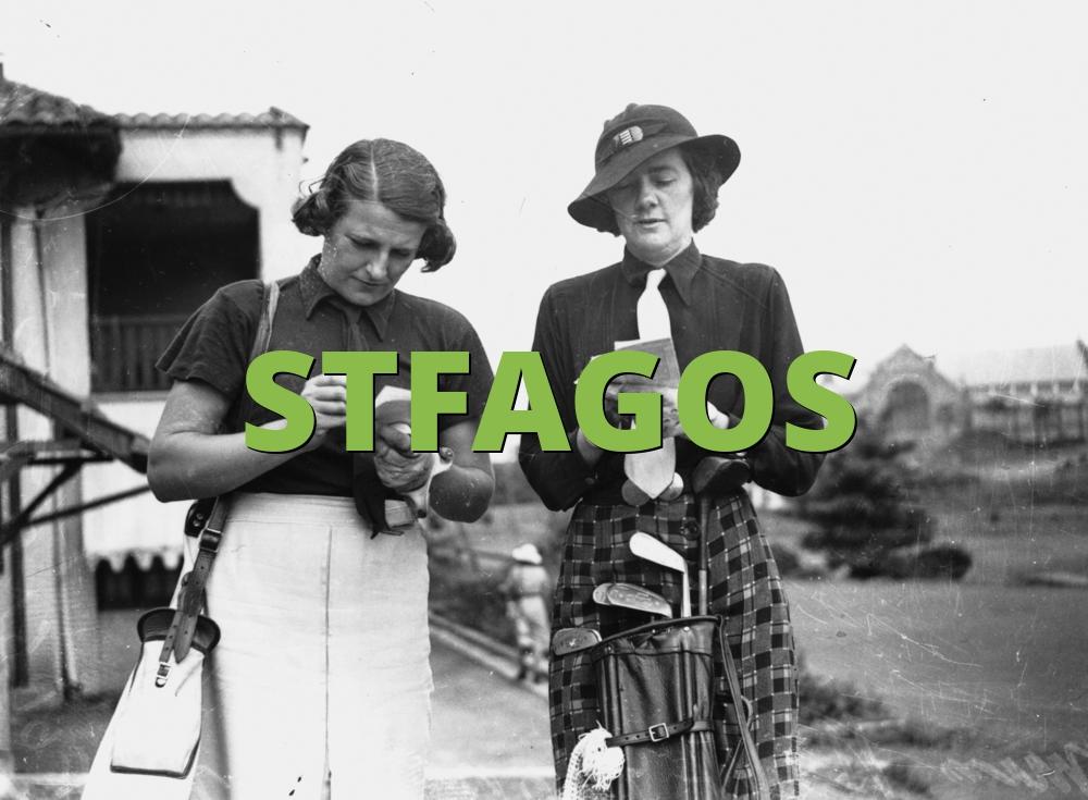 STFAGOS