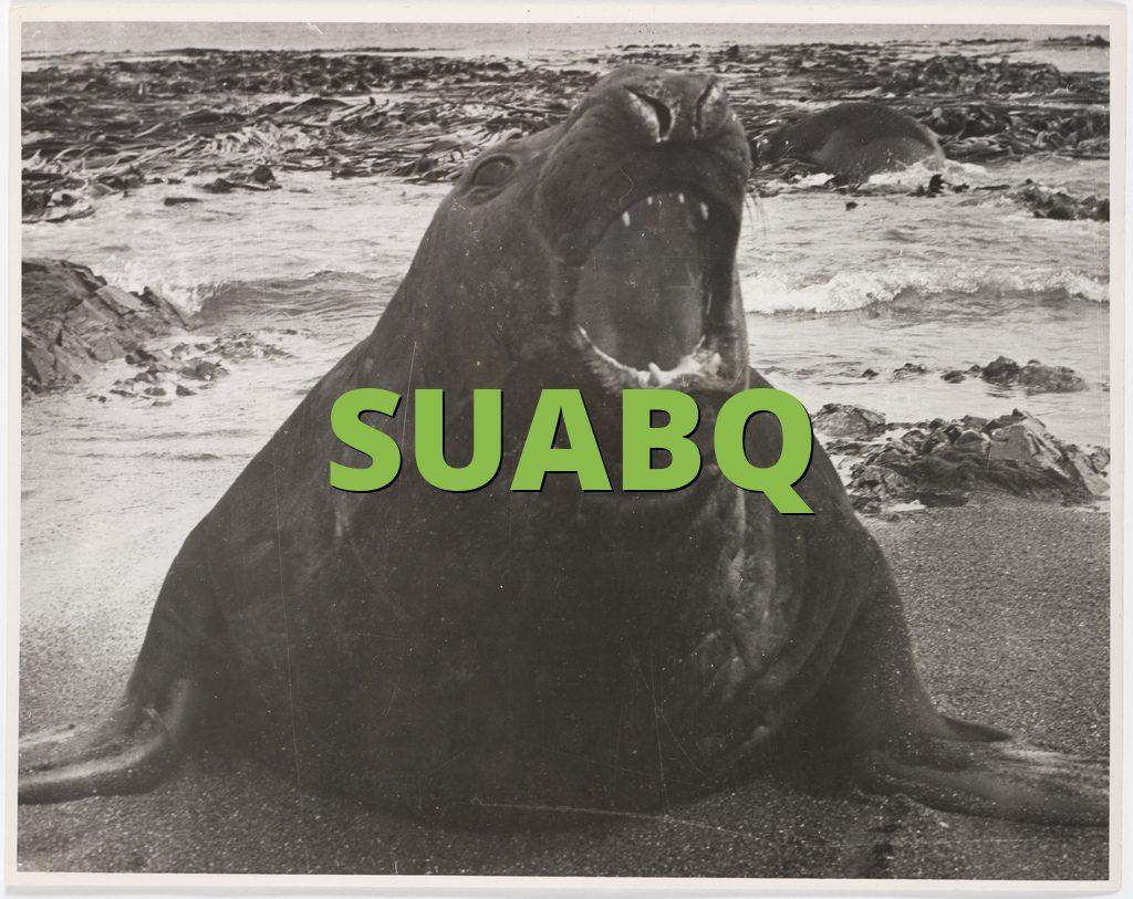 SUABQ