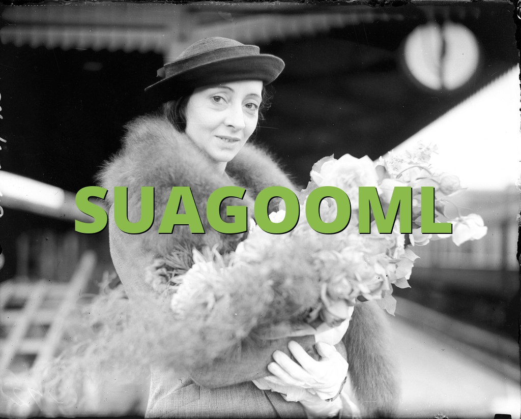 SUAGOOML