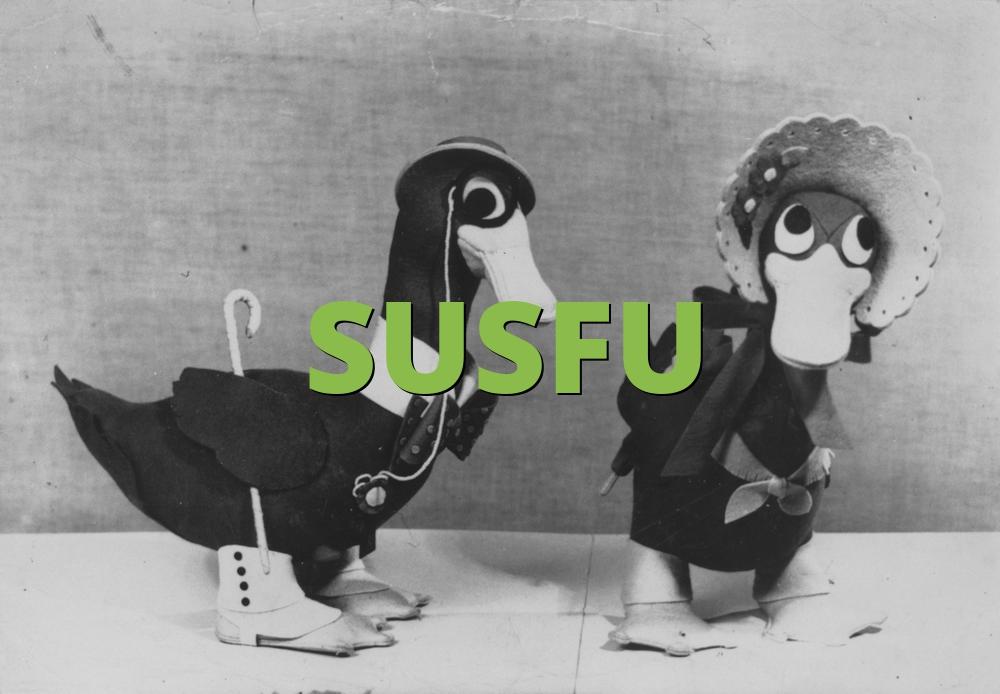 SUSFU