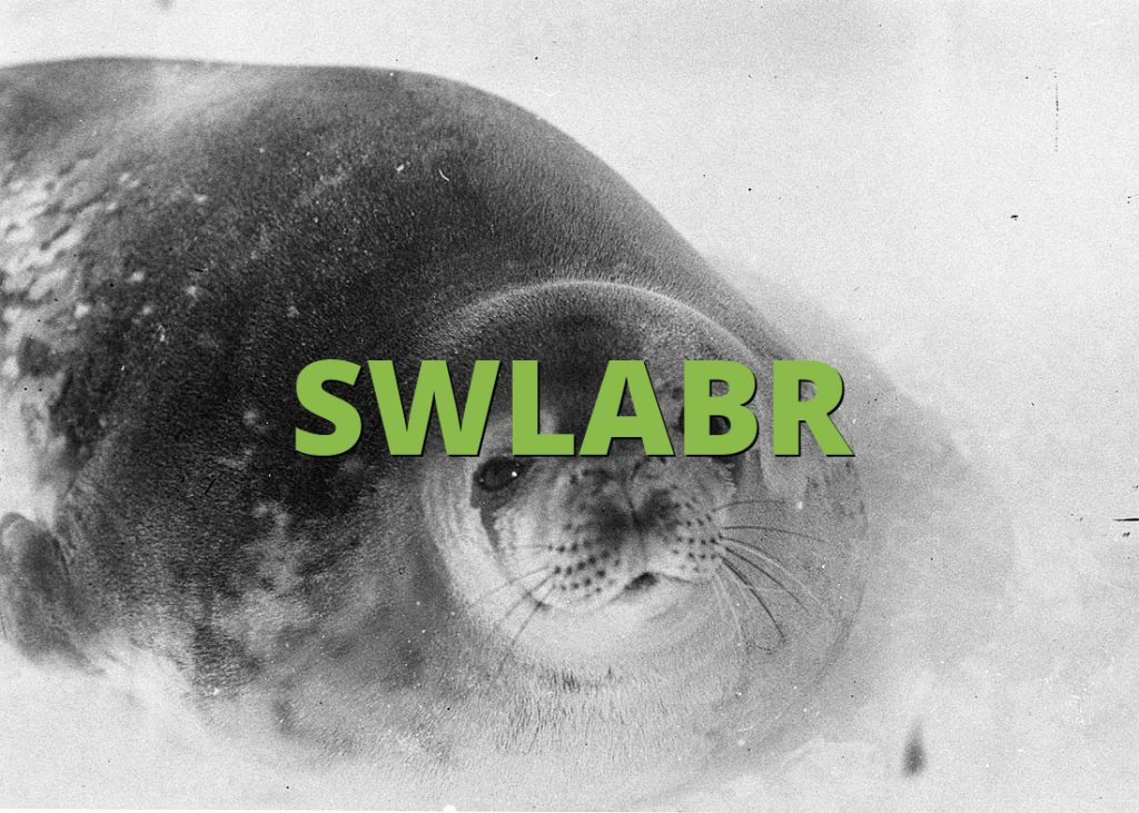 SWLABR