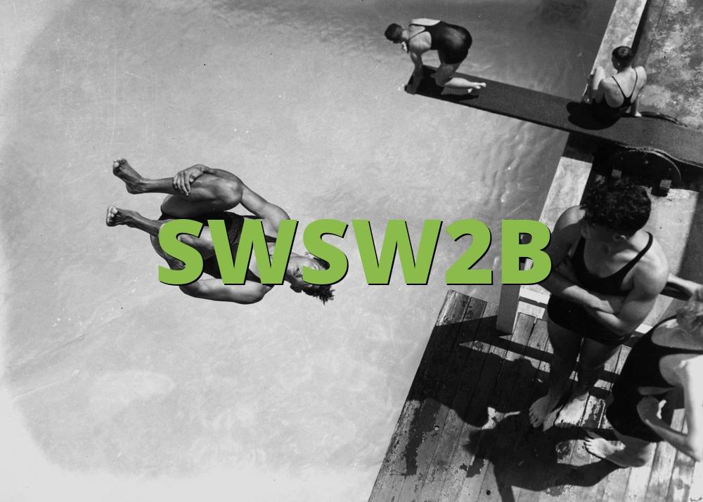 SWSW2B