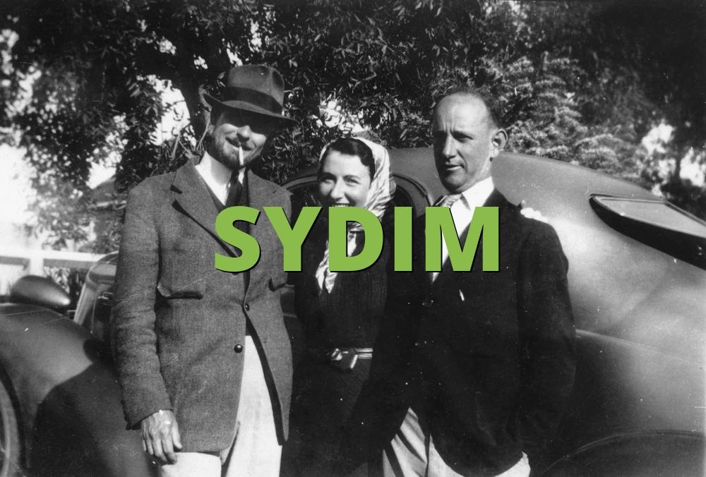 SYDIM