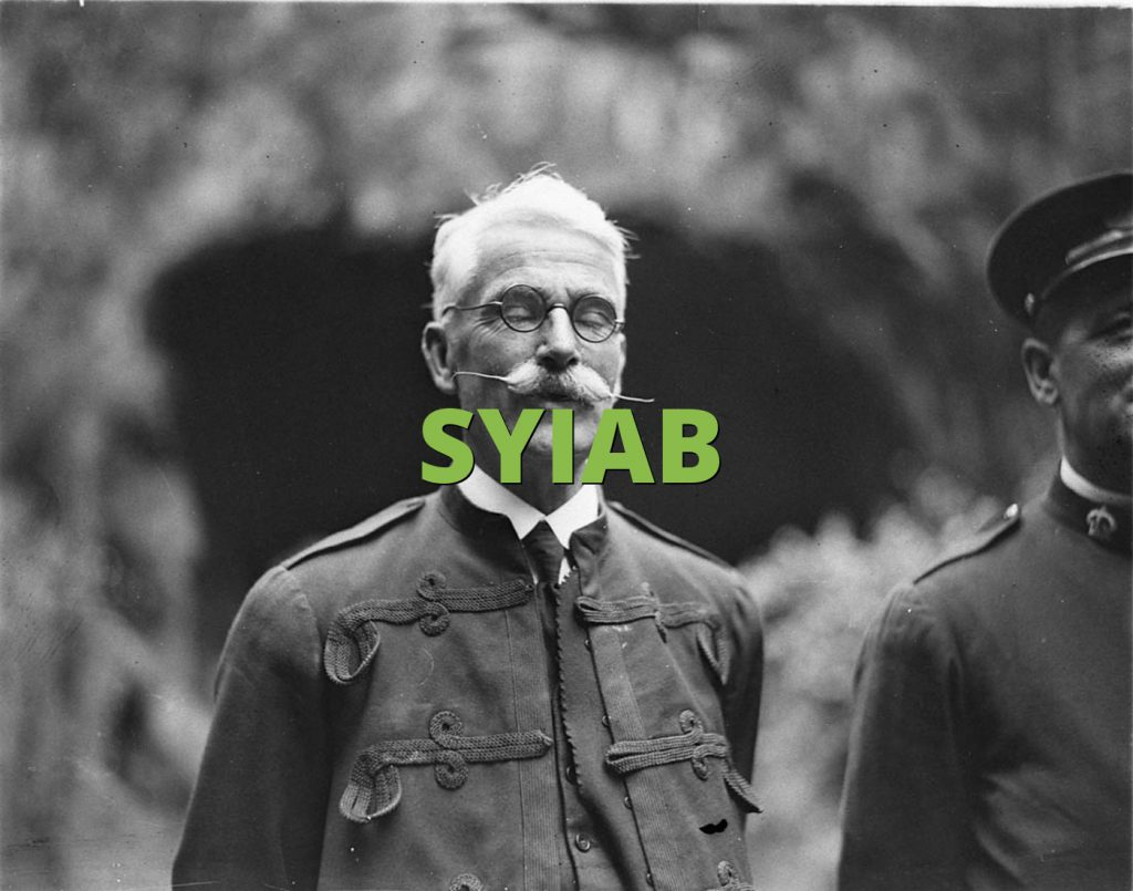 SYIAB