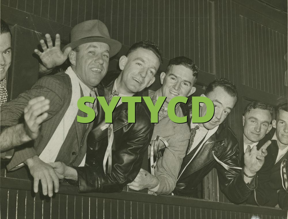 SYTYCD