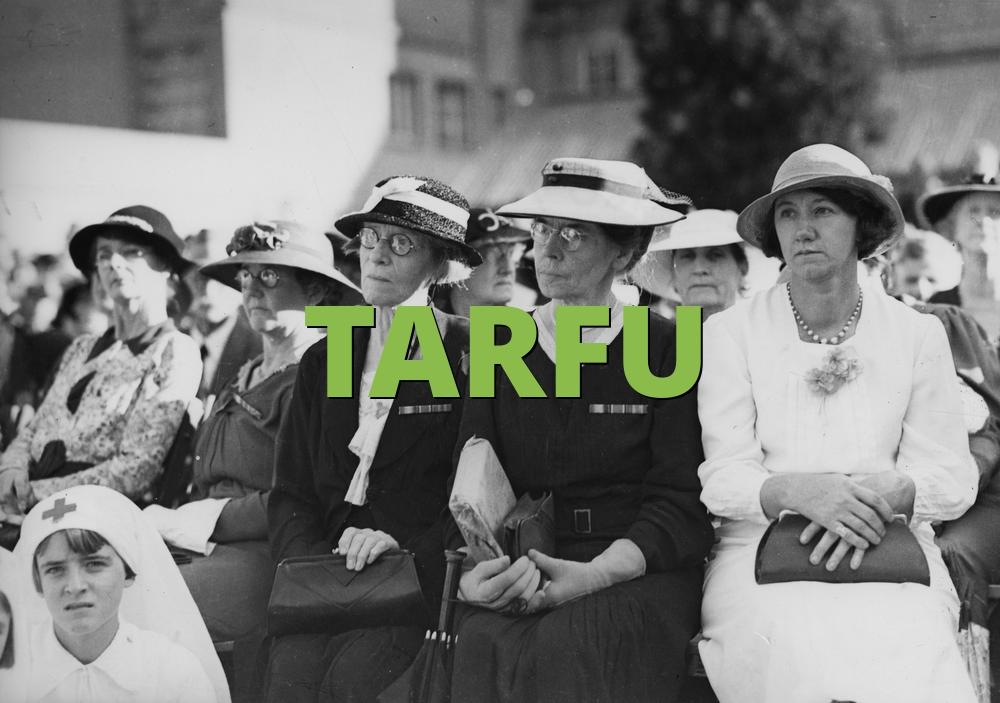TARFU