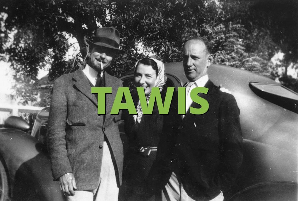 TAWIS