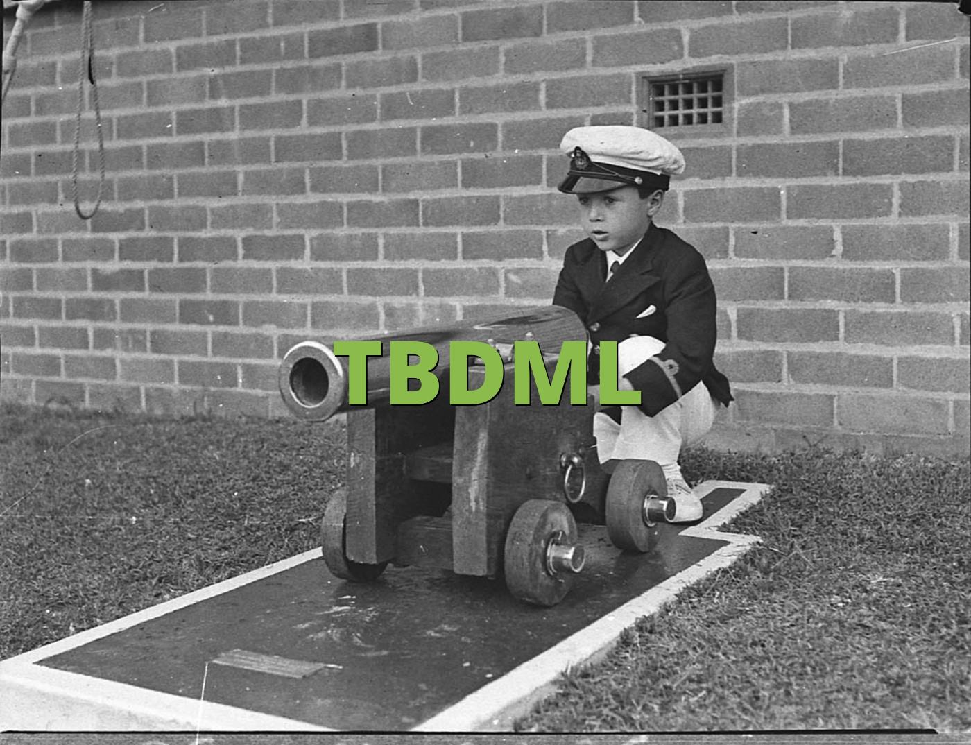 TBDML