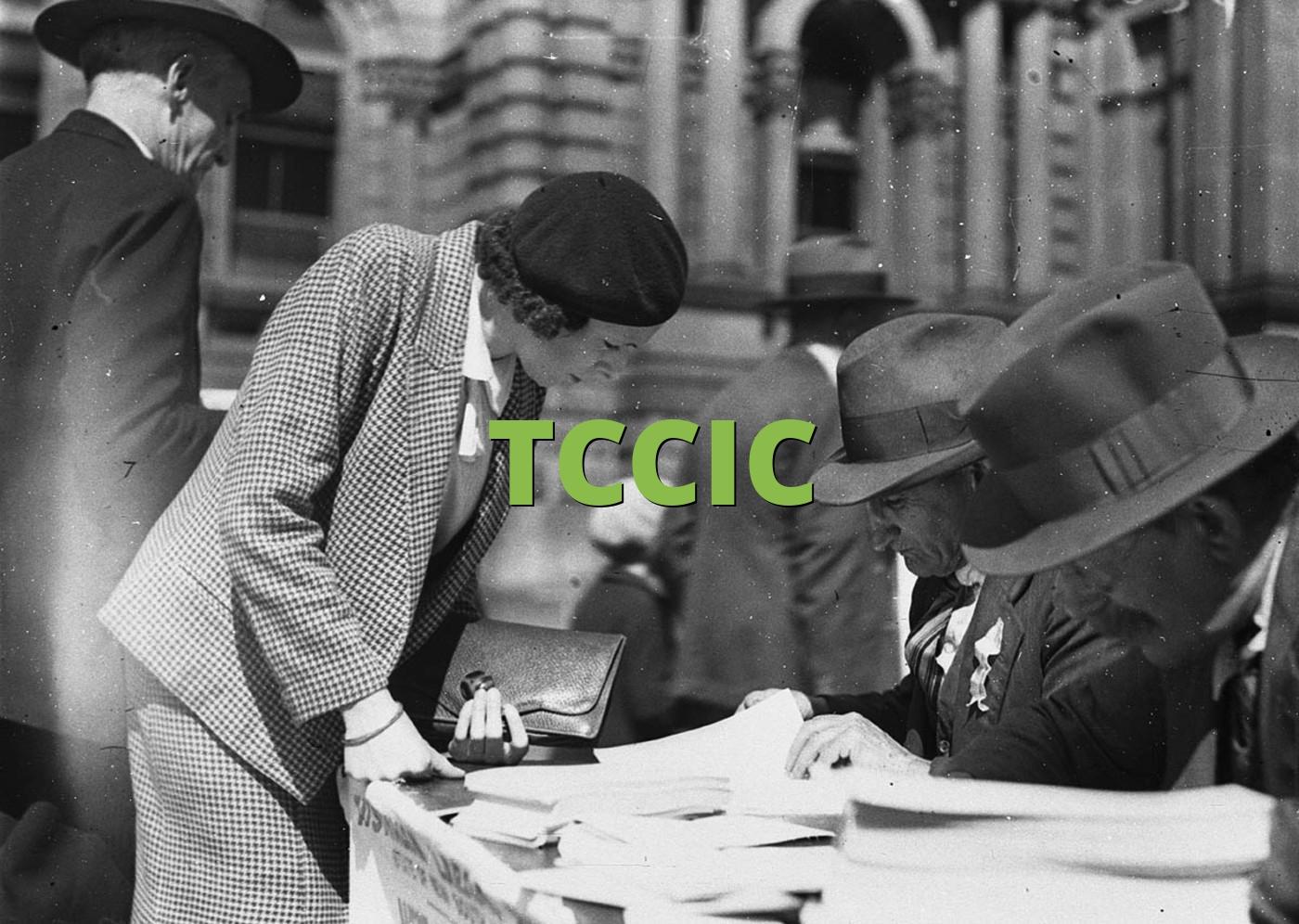 TCCIC