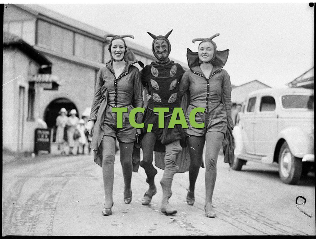 TC,TAC