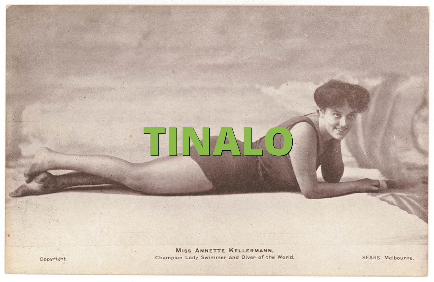 TINALO