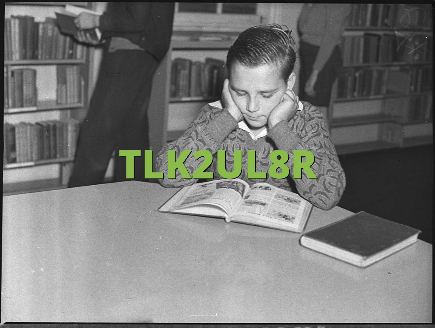 TLK2UL8R