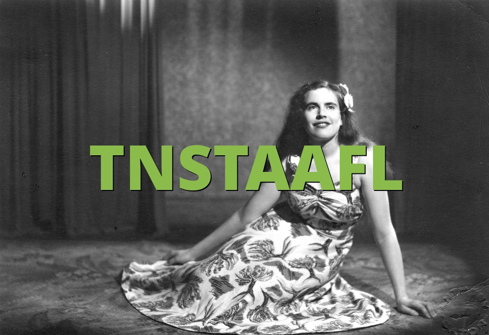 TNSTAAFL