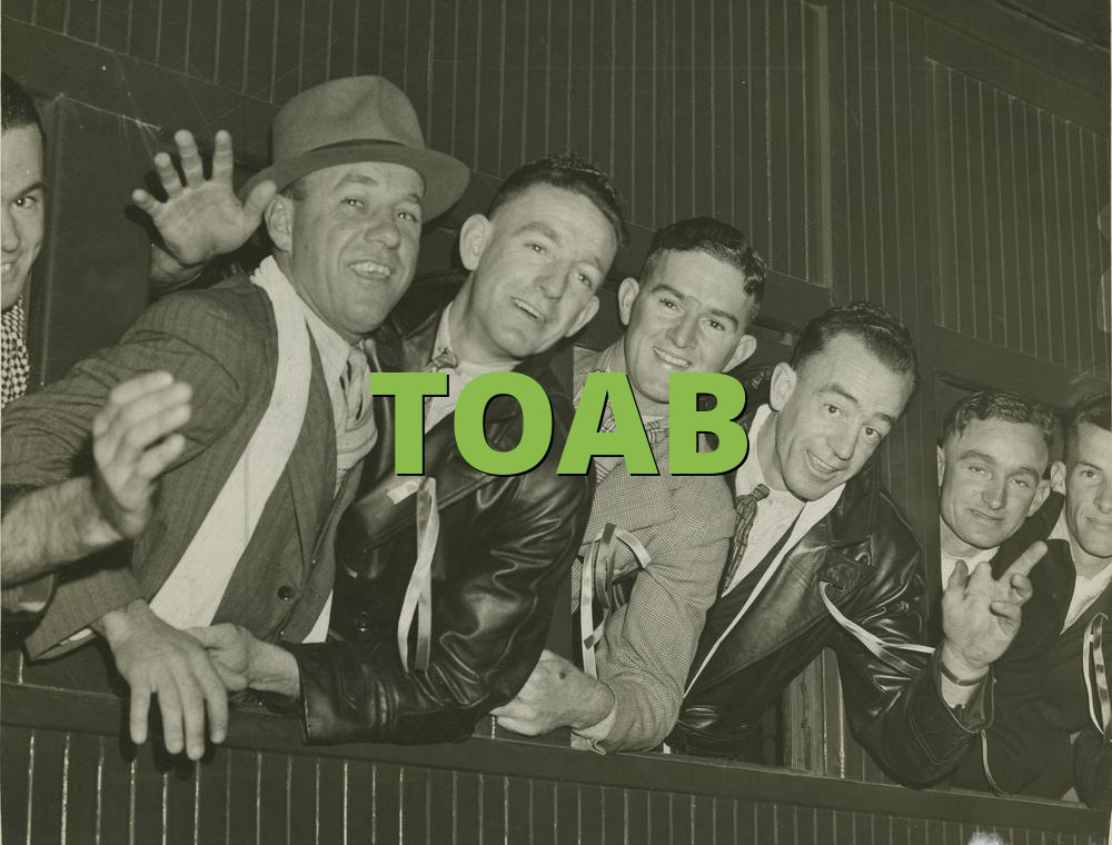 TOAB