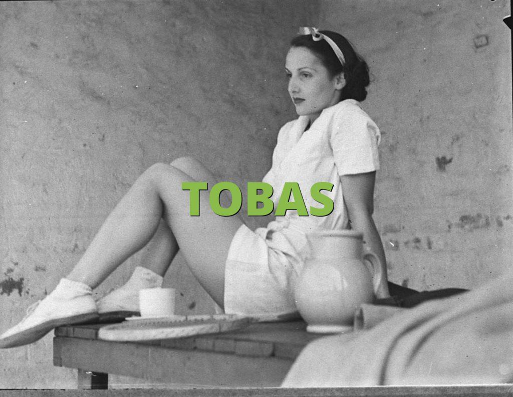 TOBAS