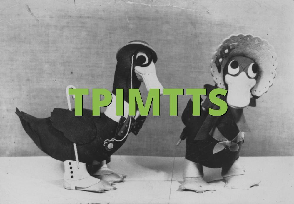 TPIMTTS