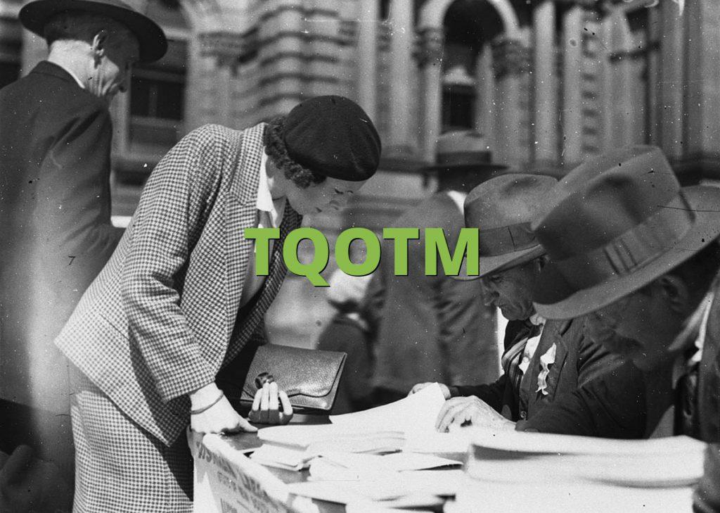TQOTM