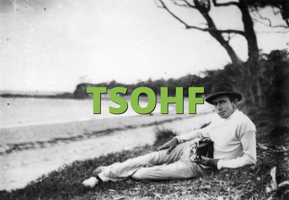 TSOHF