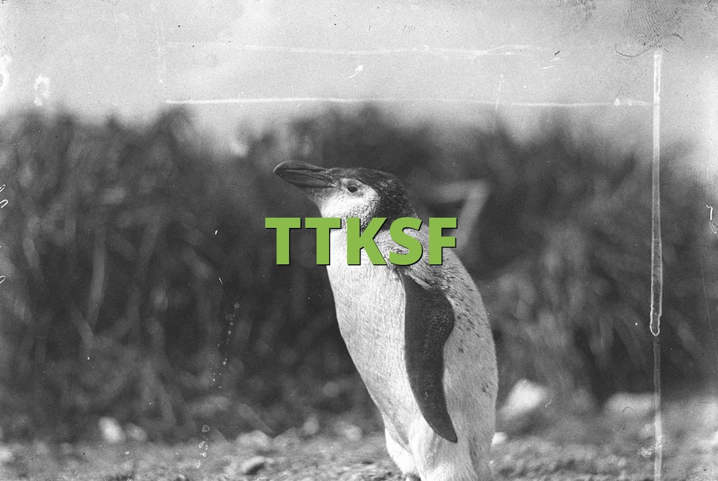 TTKSF