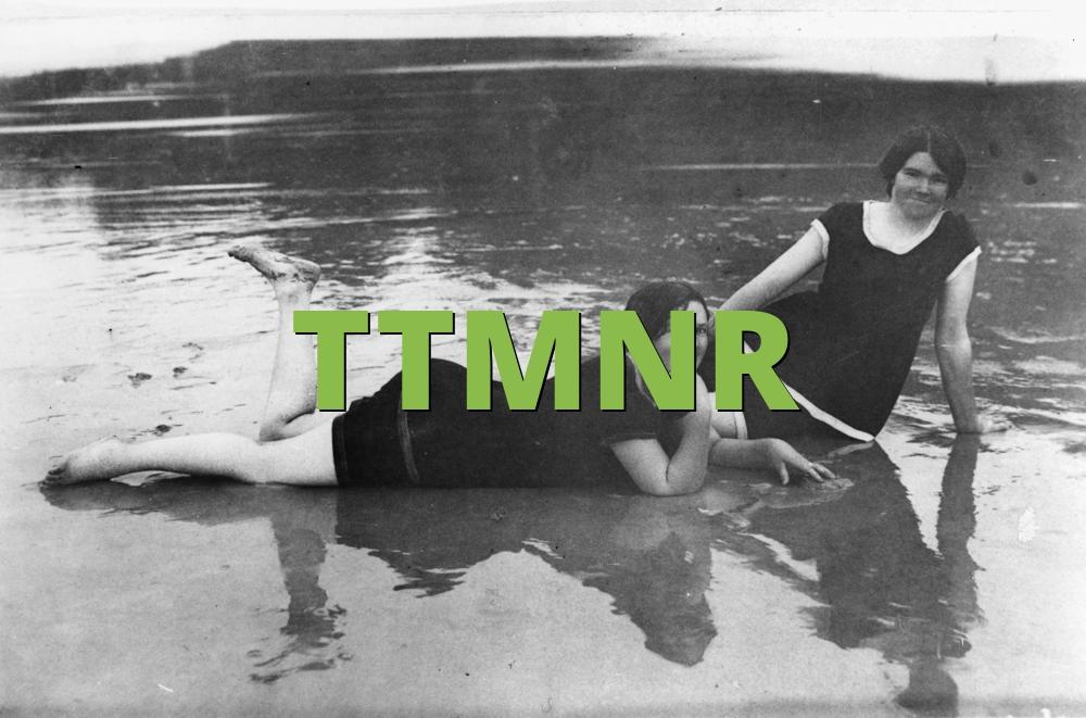 TTMNR