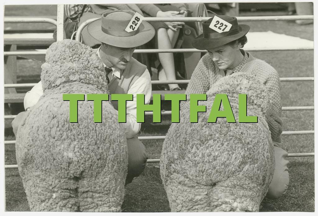 TTTHTFAL