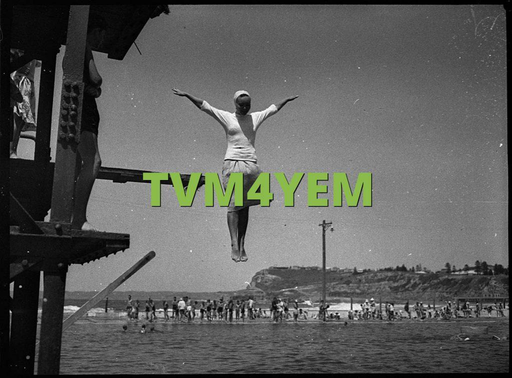 TVM4YEM