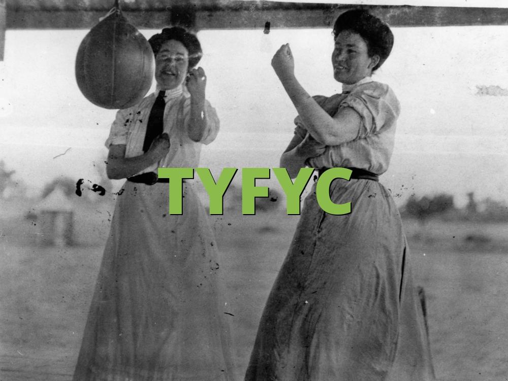 TYFYC